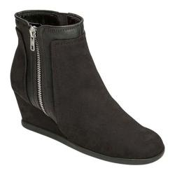 Women's Aerosoles Outfit Ankle Boot Black Combo