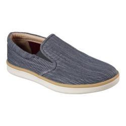 Men's Mark Nason Skechers Bluefield Slip On Sneaker Navy