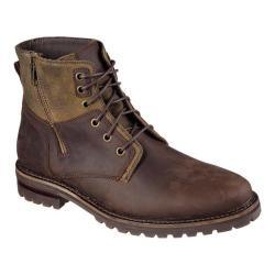 Men's Mark Nason Skechers Briggs Boot Brown/Tan