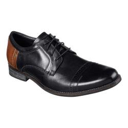 Men's Mark Nason Skechers Brubeck Oxford Black