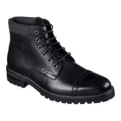 Men's Mark Nason Skechers Parker Boot Black