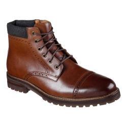 Men's Mark Nason Skechers Parker Boot Cognac