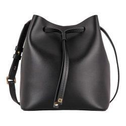 Women's Lodis Blair Blake Small Drawstring Handbag Toffee/Taupe
