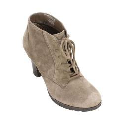 Women's White Mountain Special Ankle Bootie Dust Nubuck