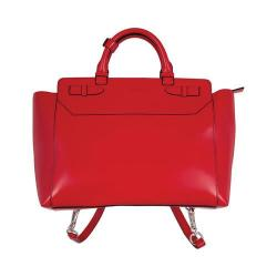 Women's Lodis Audrey Quince Convertible Backpack Red