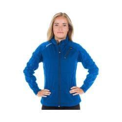 Women's SportHill Super XC Jacket Pacific Blue