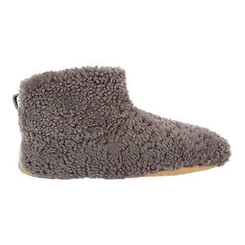 196b863c55f Women's UGG Amary Bootie Slipper Grey Sheepskin