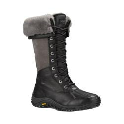 Women's UGG Adirondack Tall Black