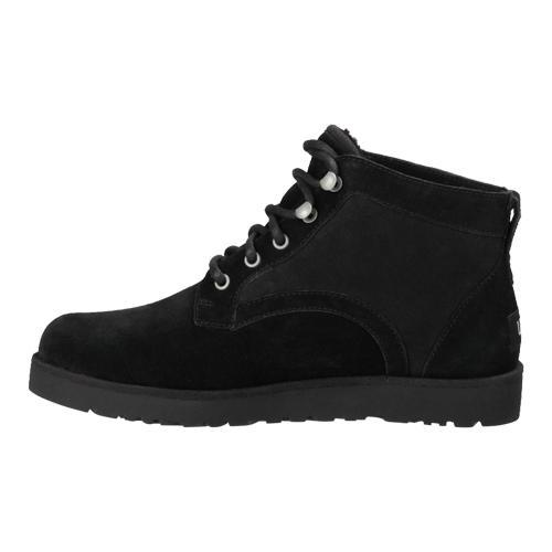 Shop Women S Ugg Bethany Ankle Boot Black Free Shipping