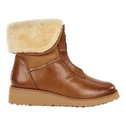 Women's UGG Caleigh Ankle Boot Chestnut
