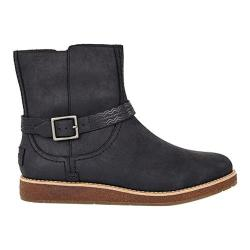 Women's UGG Camren Ankle Boot Black
