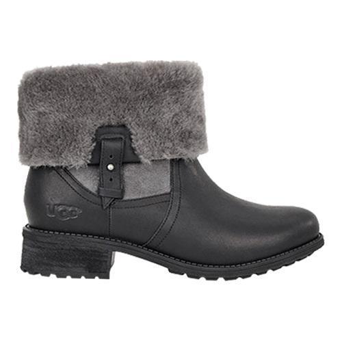 f2805acda8b Women's UGG Chyler Ankle Boot Black