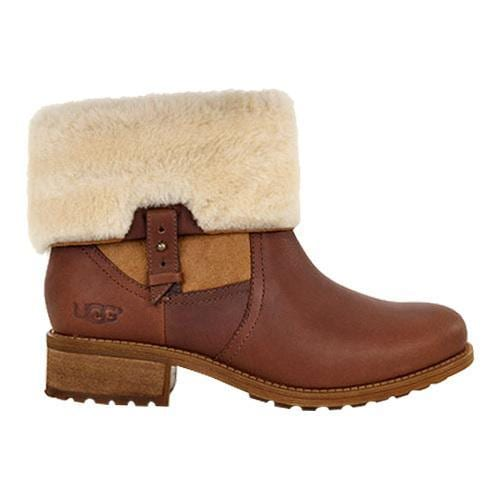 bbdbc490e1a Women's UGG Chyler Ankle Boot Demitasse