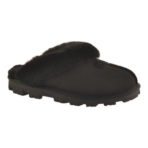 761a71f85b6 Women's UGG Coquette Slipper Black