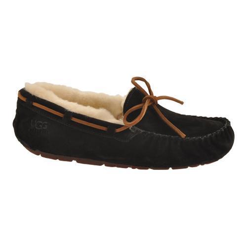 women's dakota ugg moccasin slipper