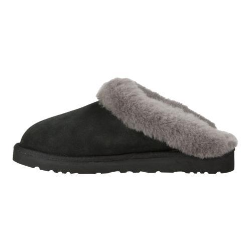 1ba795c1209 Women's UGG Cluggette Slipper Black