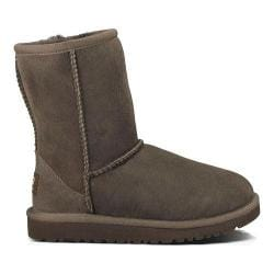 Girls' UGG Classic Toddler Boot Chocolate