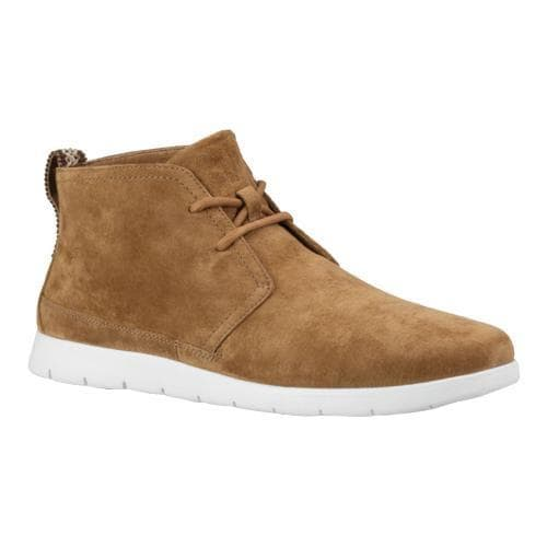 Men's UGG Freamon Chukka Boot Chestnut/White