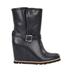 Women's UGG Ellecia Ankle Boot Black