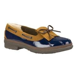 Women's UGG Haylie Loafer Navy
