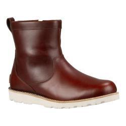 Men's UGG Hendren TL Boot Cordovan Leather
