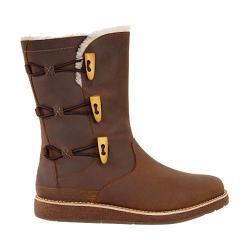 Women's UGG Kaya Boot Chocolate