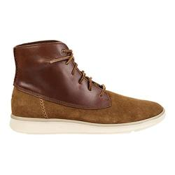 Men's UGG Lamont Ankle Boot Chestnut Leather/Suede