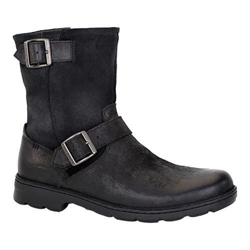 a9b8e78b425 Shop Men's UGG Messner Boot Black - Ships To Canada - Overstock ...