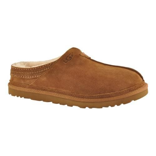 99074f9ffcd Men's UGG Neuman Slipper Chestnut