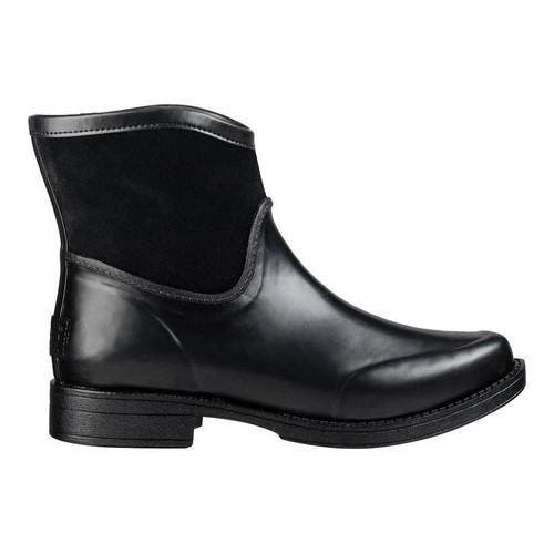 f378eb0a416 Women's UGG Paxton Waterproof Boot Black   Overstock.com Shopping - The  Best Deals on Boots