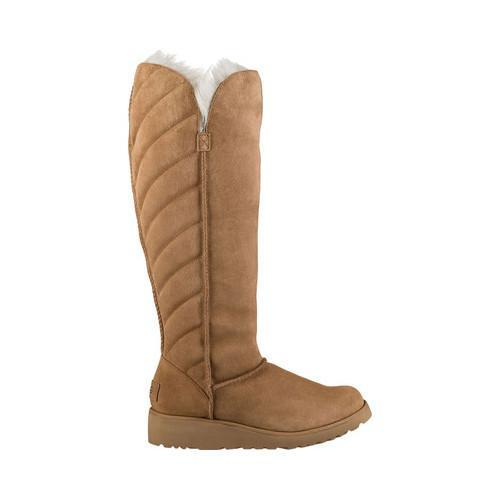 a32dd8140 Shop Women's UGG Rosalind Boot Chestnut - Free Shipping Today ...