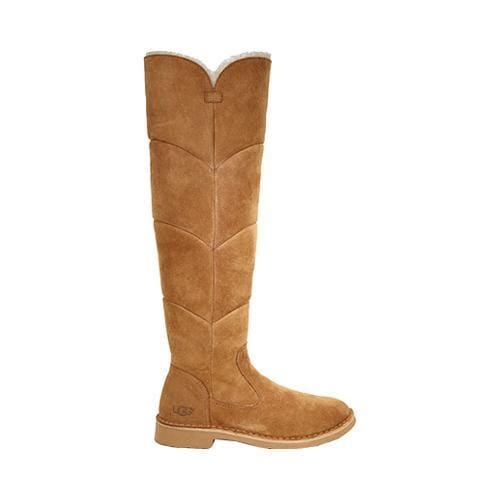 Shop Women's UGG Sibley Boot Chestnut Ships To Canada