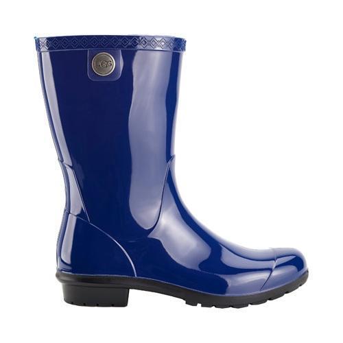 f640cf5a199 Women's UGG Sienna Rain Boot Blue Jay