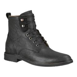 Men's UGG Selwood Boot Black Leather