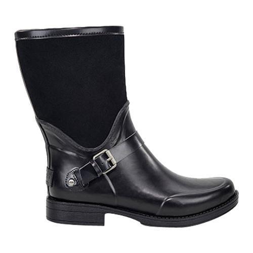 fd4c453830b Women's UGG Sivada Waterproof Boot Black