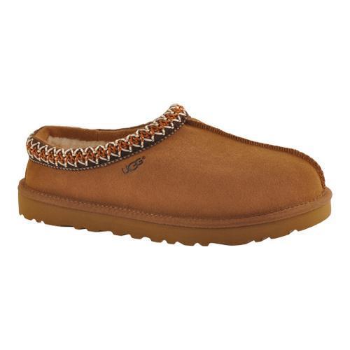 fb1f38e33158 Shop Women s UGG Tasman Slipper Chestnut - Free Shipping Today - Overstock  - 13472713