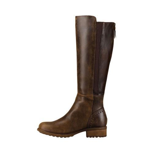 356b8cb036b Ugg Lesley Leather Knee High Boots Stout - cheap watches mgc-gas.com