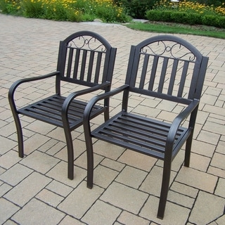 Hometown Arm Chairs (2 Pack)