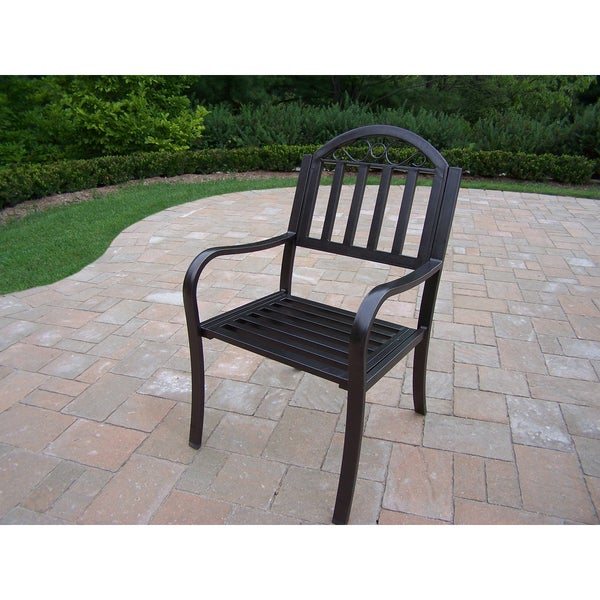 Outdoor Patio Furniture Rochester Ny: Shop Hometown Arm Chair