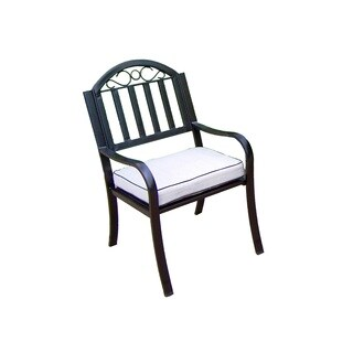 Hometown Arm Chair with Cushion