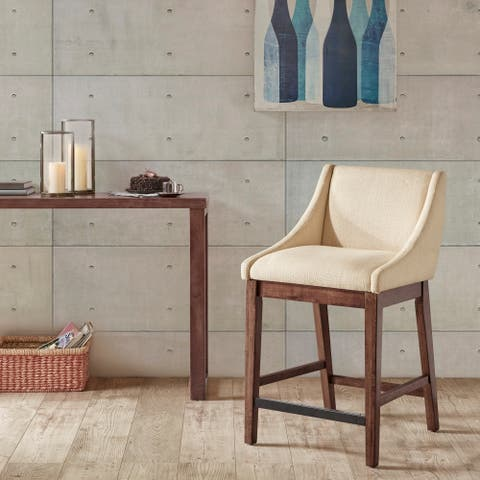 Carson Carrington Paldiski 3-color Counter Stool