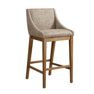 INK+IVY Dean Tan Multi Barstool