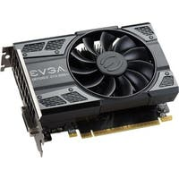 EVGA GeForce GTX 1050 Ti Graphic Card - 1.35 GHz Core - 1.47 GHz Boos