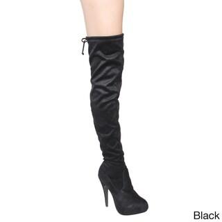 Grey Women's Boots - Shop The Best Deals For Mar 2017 - Trendy ...