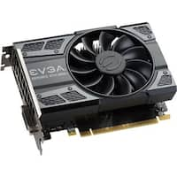 EVGA GeForce GTX 1050 Ti Graphic Card - 1.29 GHz Core - 1.39 GHz Boos