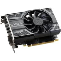 EVGA GeForce GTX 1050 Graphic Card - 1.35 GHz Core - 1.46 GHz Boost C