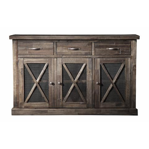 Alpine Newberry Sideboard