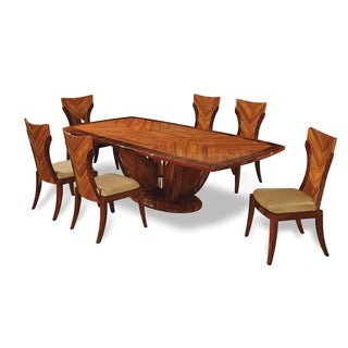 Global Furniture USA Contemporary Dining Table