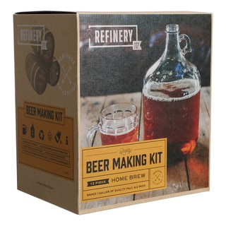 Refinery Beer Brewing Kit