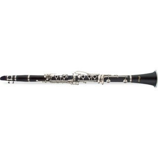 Stagg WS-CL210 Bb Clarinet with Hard Case Included